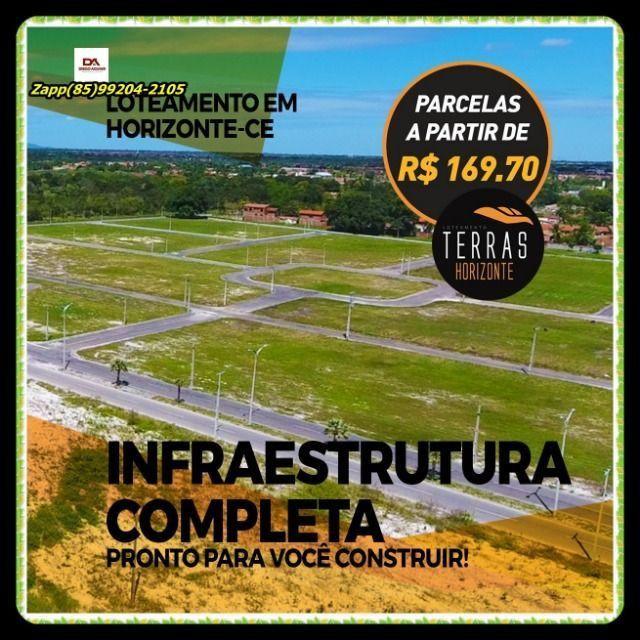 Loteamento Terras Horizonte.!@! - Foto 7