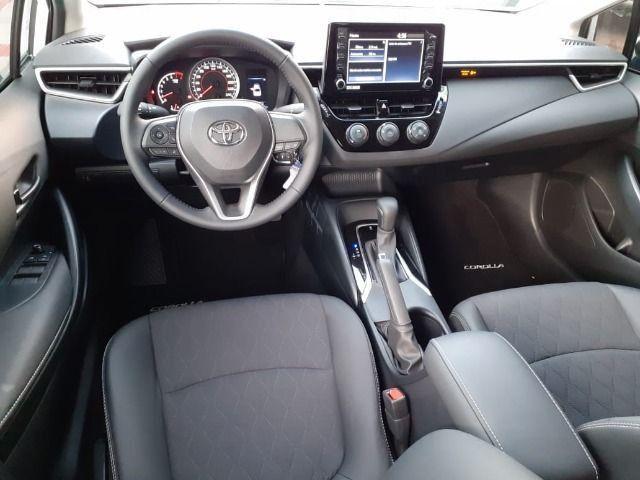 Corolla GLI 2021 Zero km - Foto 6