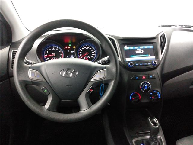Hyundai Hb20s 1.6 comfort plus 16v flex 4p automático - Foto 13