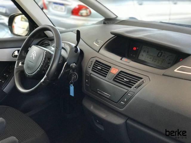 Citroën C4 Picasso GLX 2.0 16V  Aut. - Foto 6
