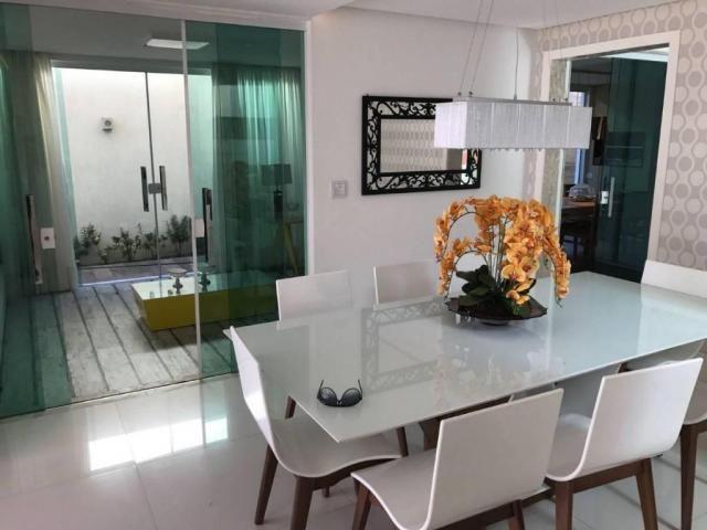Casa à venda, 280 m² por R$ 800.000,00 - Abrantes - Camaçari/BA - Foto 10