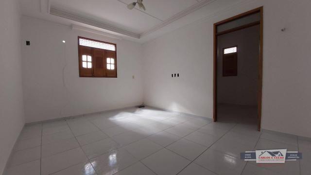 Casa com 4 dormitórios à venda, 185 m² por R$ 350.000,00 - Santo Antônio - Patos/PB - Foto 11
