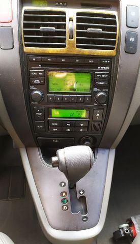 TUCSON GLS 2007 automática, top de linha gasolina - Foto 6