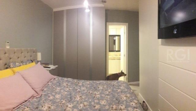 Apartamento à venda com 2 dormitórios em Santo antônio, Porto alegre cod:EX9800 - Foto 7