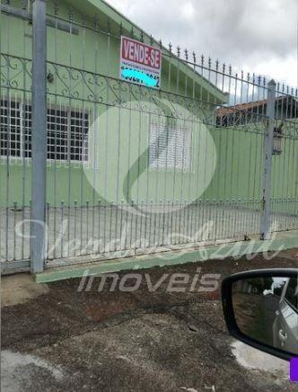 Casa à venda com 3 dormitórios em Jardim bom retiro (nova veneza), Sumaré cod:CA006889 - Foto 3