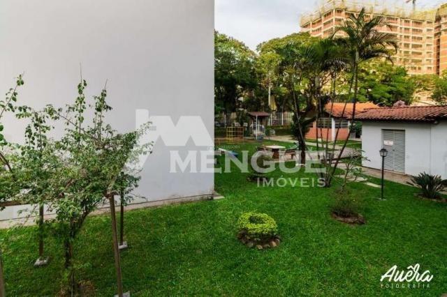 Apartamento à venda com 2 dormitórios em São sebastião, Porto alegre cod:556 - Foto 18