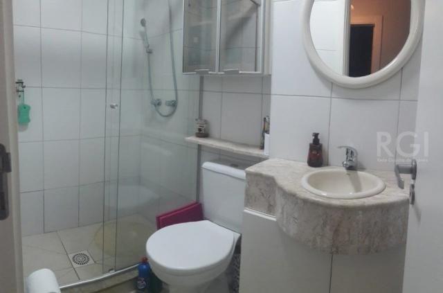 Apartamento à venda com 2 dormitórios em Santo antônio, Porto alegre cod:EX9800 - Foto 6