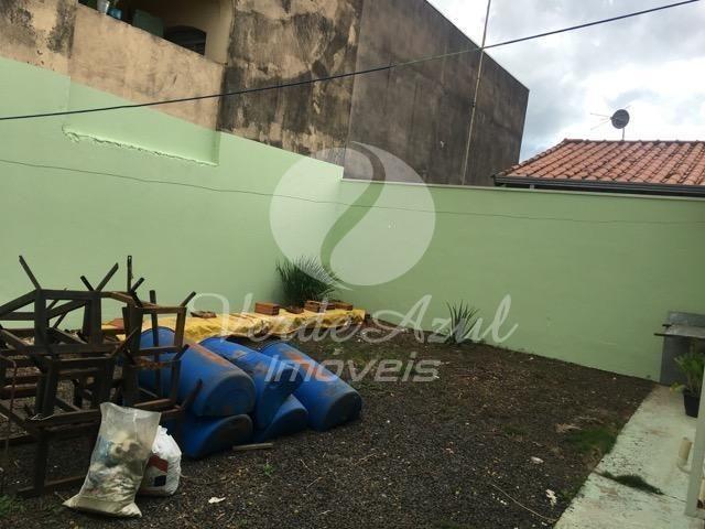 Casa à venda com 3 dormitórios em Jardim bom retiro (nova veneza), Sumaré cod:CA006889 - Foto 11