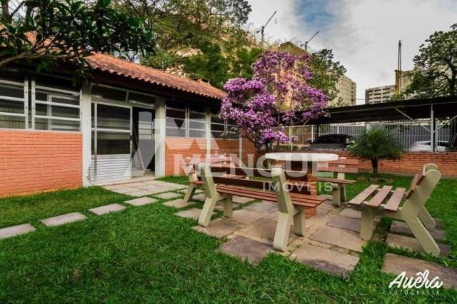 Apartamento à venda com 2 dormitórios em São sebastião, Porto alegre cod:556 - Foto 17