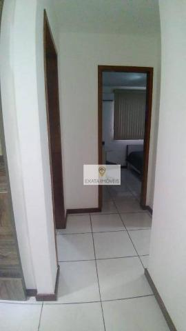 Apartamento total infraestrutura, Jardim Mariléa/Atlântico, Rio das Ostras. - Foto 19
