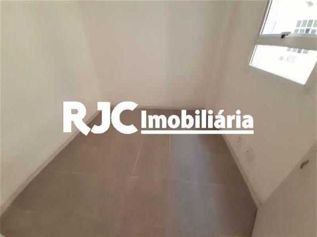 Apartamento à venda com 4 dormitórios em Tijuca, Rio de janeiro cod:MBAP40442 - Foto 20
