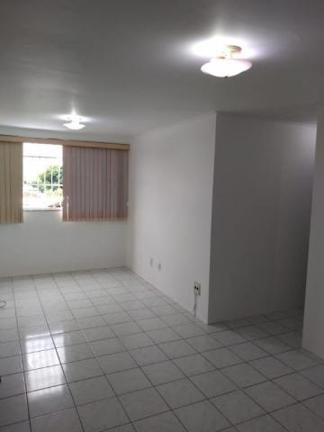 Apartamento com 3 dormitórios à venda, 62 m² por R$ 250.000 - Parangaba - Fortaleza/CE - Foto 2