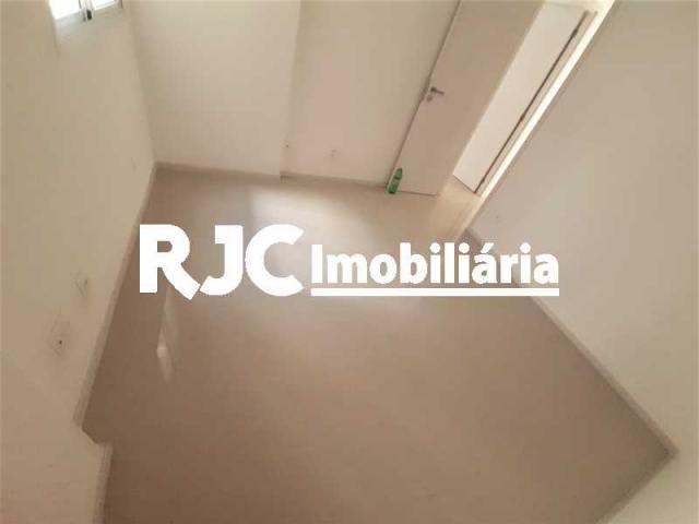Apartamento à venda com 4 dormitórios em Tijuca, Rio de janeiro cod:MBAP40442 - Foto 13