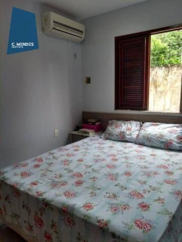 Casa à venda, 60 m² por R$ 160.000,00 - Curió - Fortaleza/CE - Foto 5