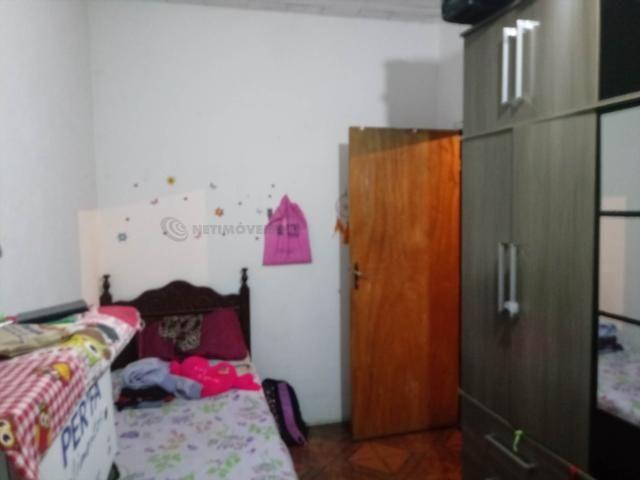 Casa à venda com 3 dormitórios em Novo recanto, Contagem cod:687611 - Foto 13