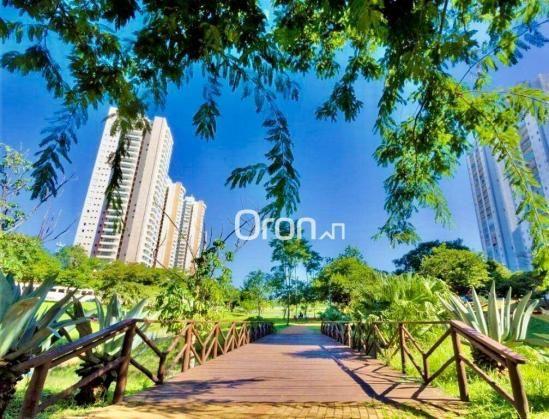 Apartamento com 2 dormitórios à venda, 73 m² por R$ 293.000,00 - Jardim Atlântico - Goiâni - Foto 14