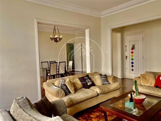 Apartamento à venda com 4 dormitórios em Copacabana, Rio de janeiro cod:709575 - Foto 3