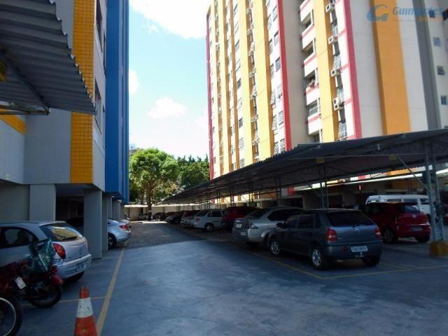 Apartamento com 3 dormitórios à venda, 62 m² por R$ 250.000 - Parangaba - Fortaleza/CE - Foto 15
