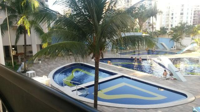 Aluguel de apartamento para temporada em Caldas Novas,diária apenas 55,00 reais - Foto 3