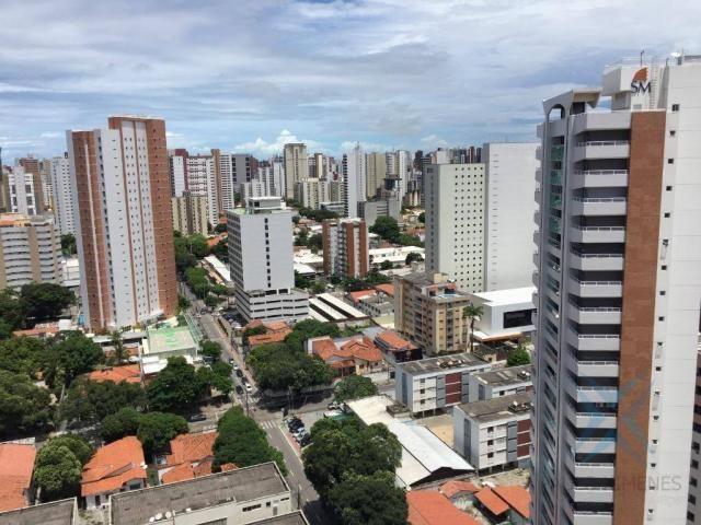 Apartamento à venda, 79 m² por R$ 848.000,00 - Aldeota - Fortaleza/CE - Foto 18