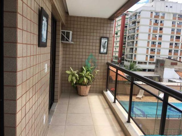 Apartamento à venda com 3 dormitórios em Méier, Rio de janeiro cod:M3008