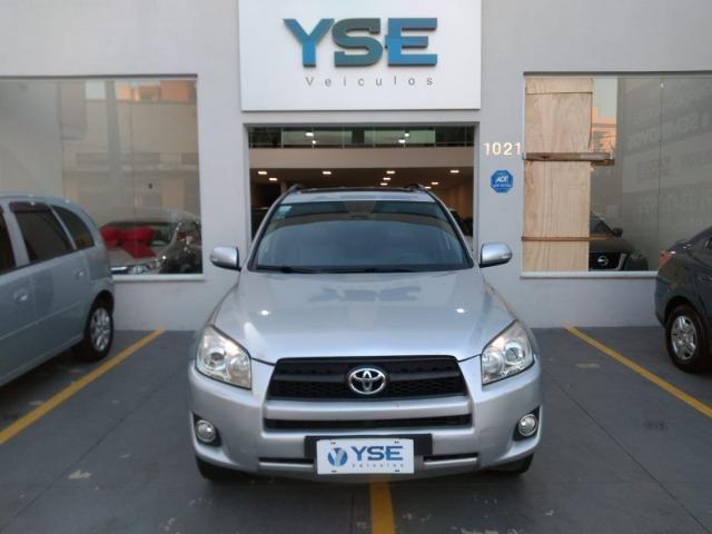 Toyota Rav4 2.0 Automática 2010!!!