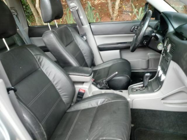 Subaru Forester 2.0 LX Gasolina 2008 Completa Automática - Foto 16