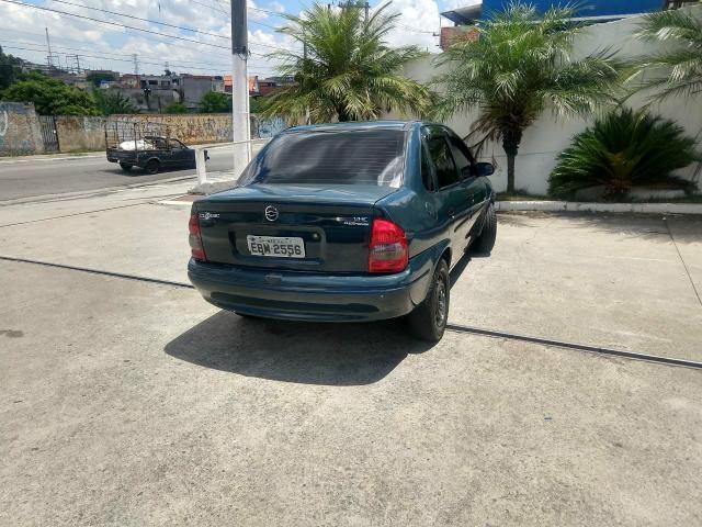 Corsa Classic LIFE 1.0 Sedan - Foto 8