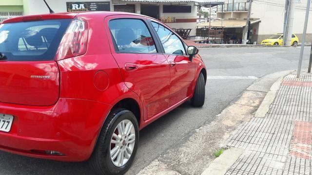 Fiat punto 2012 ipva pago - Foto 4