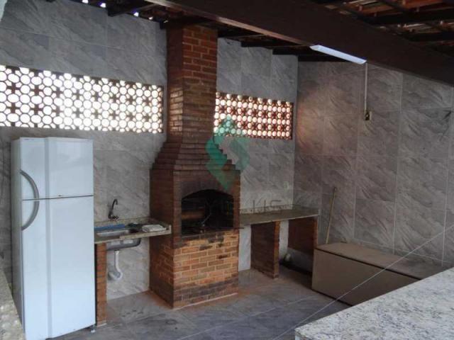 Apartamento à venda com 3 dormitórios em Cachambi, Rio de janeiro cod:C3753 - Foto 20