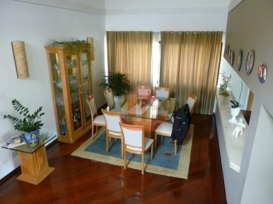 Casa com 4 dormitórios à venda, 474 m² por R$ 2.300.000,00 - Alphaville Residencial 10 - S - Foto 11