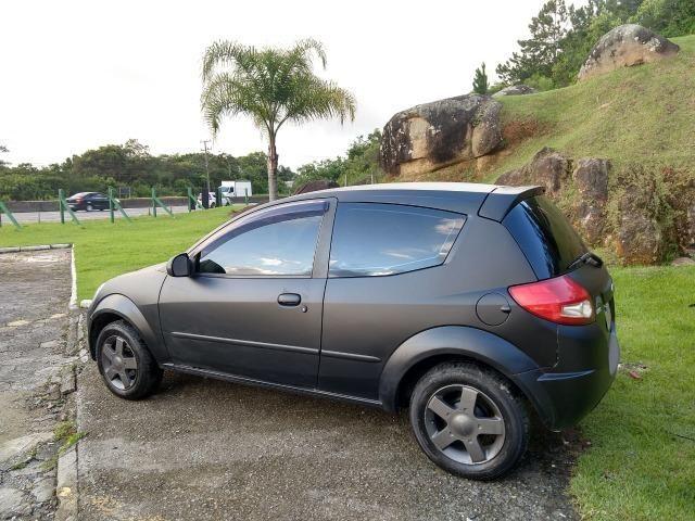 Ford Ka 2009 - Foto 3