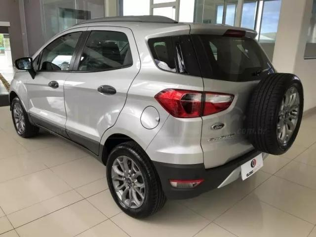 ECOSPORT 2015/2016 1.6 FREESTYLE 16V FLEX 4P MANUAL - Foto 3