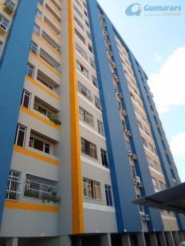 Apartamento com 3 dormitórios à venda, 62 m² por R$ 250.000 - Parangaba - Fortaleza/CE - Foto 14