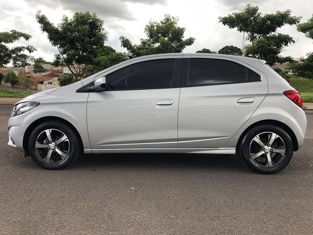Chevrolet - onix - ltz - 1.4 flex - automático -2017/2018
