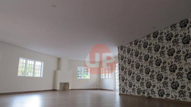 Casa com 5 dormitórios à venda, 430 m² por R$ 1.900.000,00 - Alphaville Residencial 3 - Sa - Foto 10