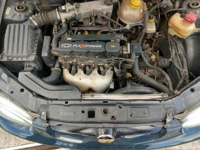 Corsa Classic LIFE 1.0 Sedan - Foto 17