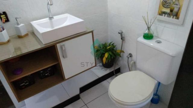 Cobertura à venda com 3 dormitórios em Riachuelo, Rio de janeiro cod:C6169 - Foto 16