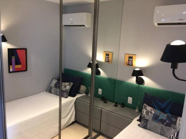 Apartamento à venda, 79 m² por R$ 848.000,00 - Aldeota - Fortaleza/CE - Foto 12