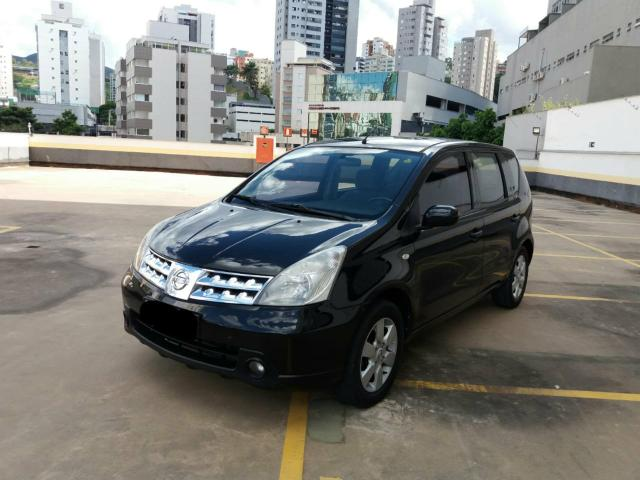 Nissan Livina SL 1.6 Completa 2010 - Foto 3