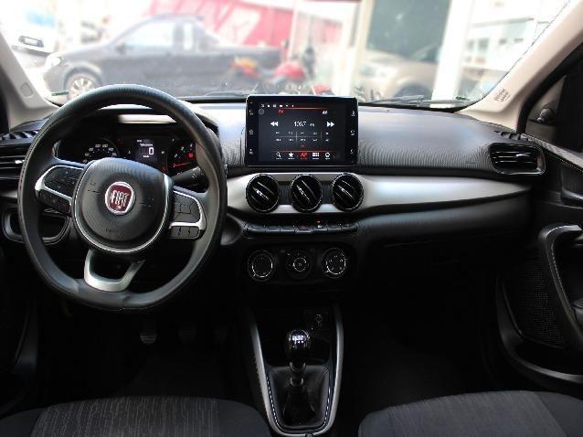 Fiat Argo 1.0 Firefly Drive Flex Completo Manual - ANO 2019*Aceito Troca - Foto 7