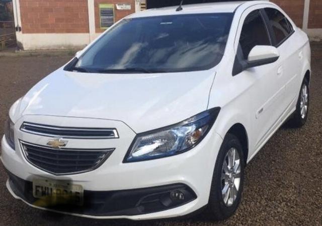 Chevrolet Prisma ltz 2015/NÃO FAÇO TROCA - Foto 3