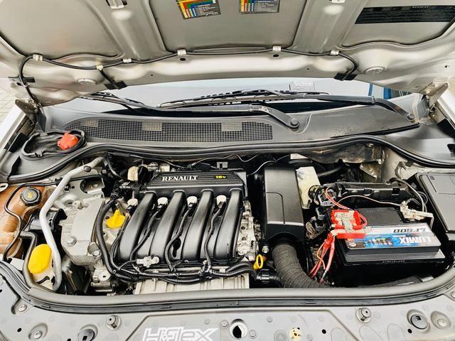 Renault megane grand tour dyn 1.6 2012 novíssima - Foto 12