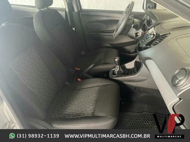 Ford Ka Sedan 1.0 Manual Flex 2018 - Foto 10