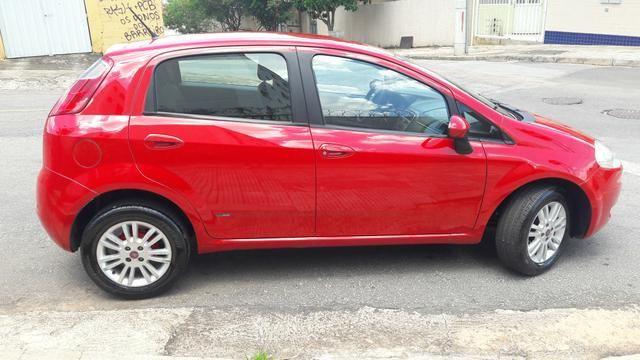 Fiat punto 2012 ipva pago - Foto 3