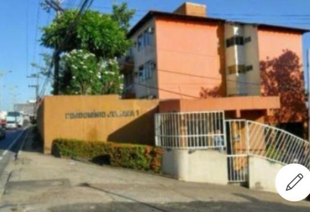 Apartamento mobiliado próx. à Sefaz, Mnanaura, Tj e Inpa - Foto 8