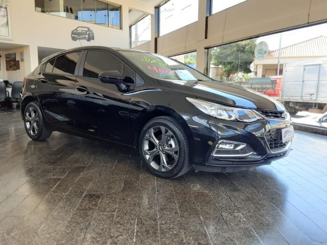 CRUZE 2018/2019 1.4 TURBO LT 16V FLEX 4P AUTOMÁTICO - Foto 2