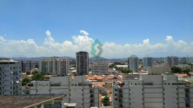 Cobertura à venda com 3 dormitórios em Riachuelo, Rio de janeiro cod:C6169 - Foto 19
