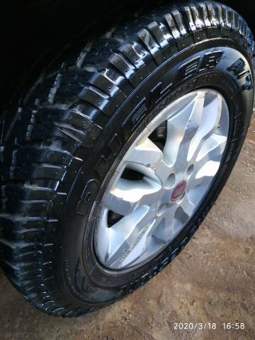 Palio Adventure Wekeend 1.8 16V 2012/2013 * Aceito troca em carro de menor valor - Foto 5