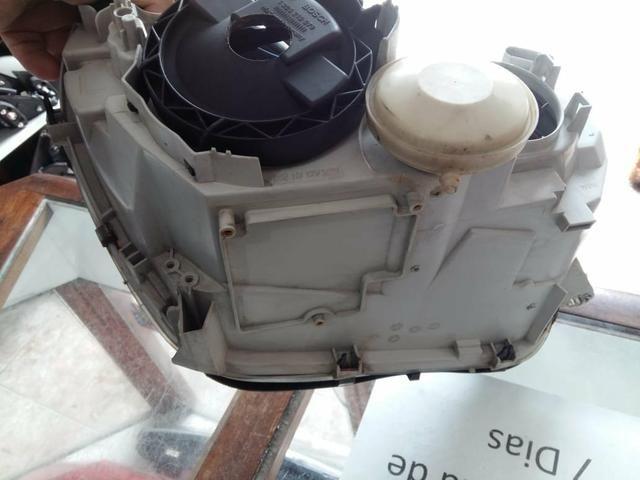 Farol Mercedes c180 c200 c220 c230 c240 ano 2004 2007 - Foto 6